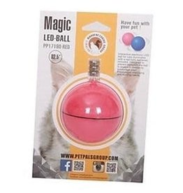 manufacturing group magic led ball cat