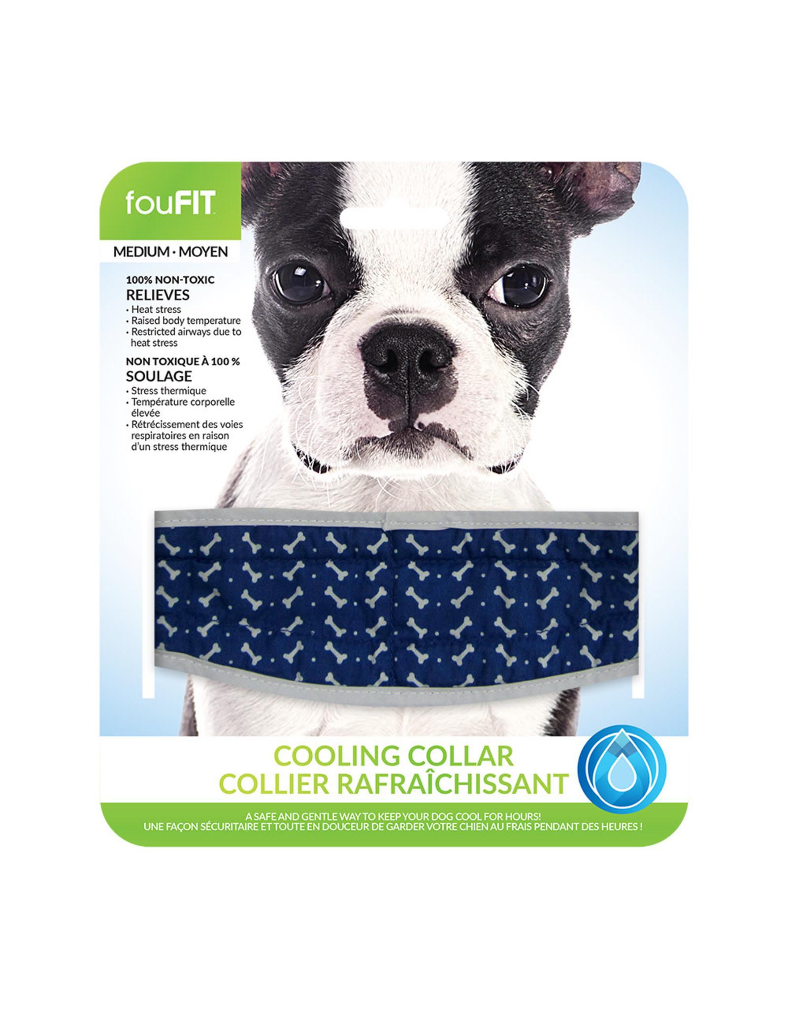 foufit foufit cooling bandana medoum