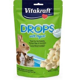 VKRFT Yogurt Drops Plain Rabbit