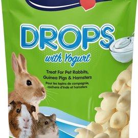 VITAKRAFT VKRFT Yogurt Drops Plain Rabbit
