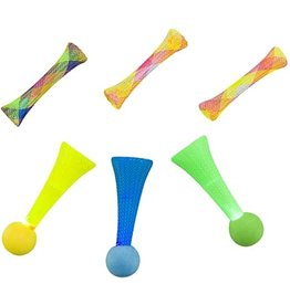 SPOT Kitty Fun Boppers Assorted 4