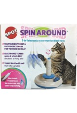 SPOT Spin Around Track Cat