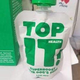 TOP IT HEALTH Top It! Health Super Boost 3.2oz