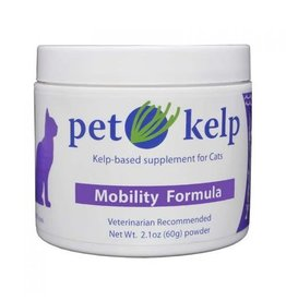 Pet Kelp Pet Kelp Cat Supplement Mobility Formula 2.1 oz