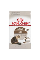 Royal Canin RC CHAT AGE 12+ 6 LB