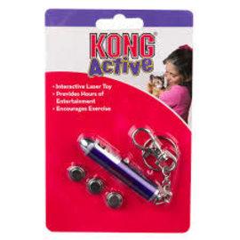 Kong Kong Standard Laser Cat Toy