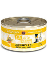 Weruva Cats in the kitchen Chk FrickA-Zee 24x6oz