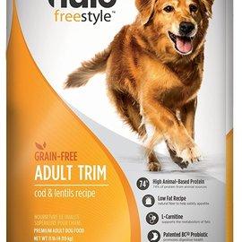 Nulo Nulo Dog - Adult Trim Cod & Lentils 11lb