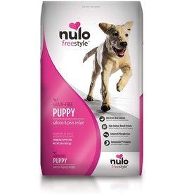 Nulo Nulo Puppy - K9 Salmon 11lb