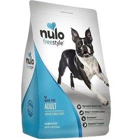 Nulo Nulo Dog - Adult K9 Salmon 11lb