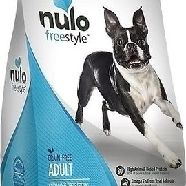 Nulo Nulo Dog - Adult  Salmon 11lb