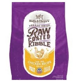 Stella & Chewy's Stella & Chewy's Cat - Raw Coated Chicken 10lb