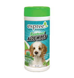 ESPREE ESPREE RAINFOREST Aloe WIPES (CS = 12)