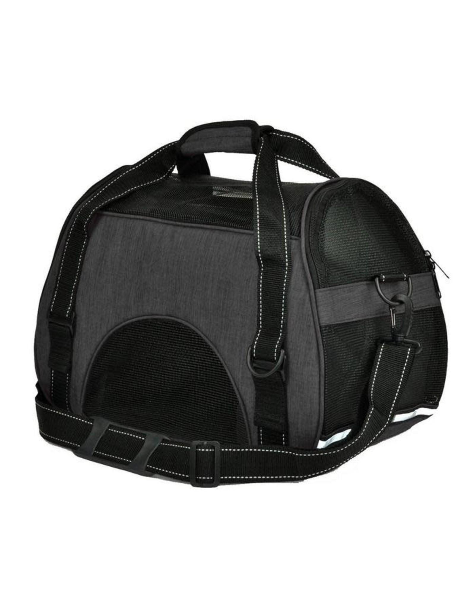 Dogline dogline carrier medium black