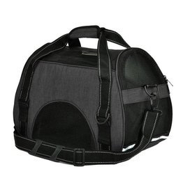 Dogline dogline carrier medium black