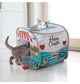 Play Spaces Camper cat