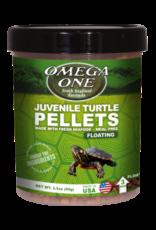 OmegaSea Juvenile Turtle Pellets 3.5 oz