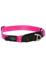Rogz large  pink control collar