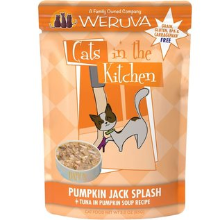 Weruva CITK Wet Pouch - Pumpkin Jack Splash 3oz