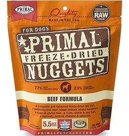 Primal Primal Dog - Beef 5.5oz