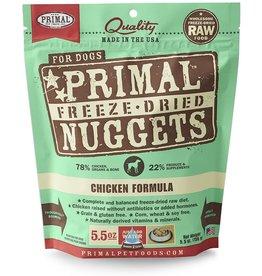 Primal Primal Dog - Chicken 5.5oz