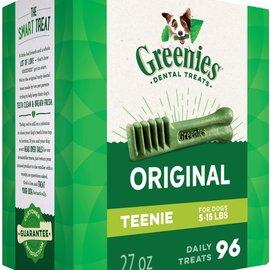 Greenies Greenies Original Teenie 96Ct 27oz
