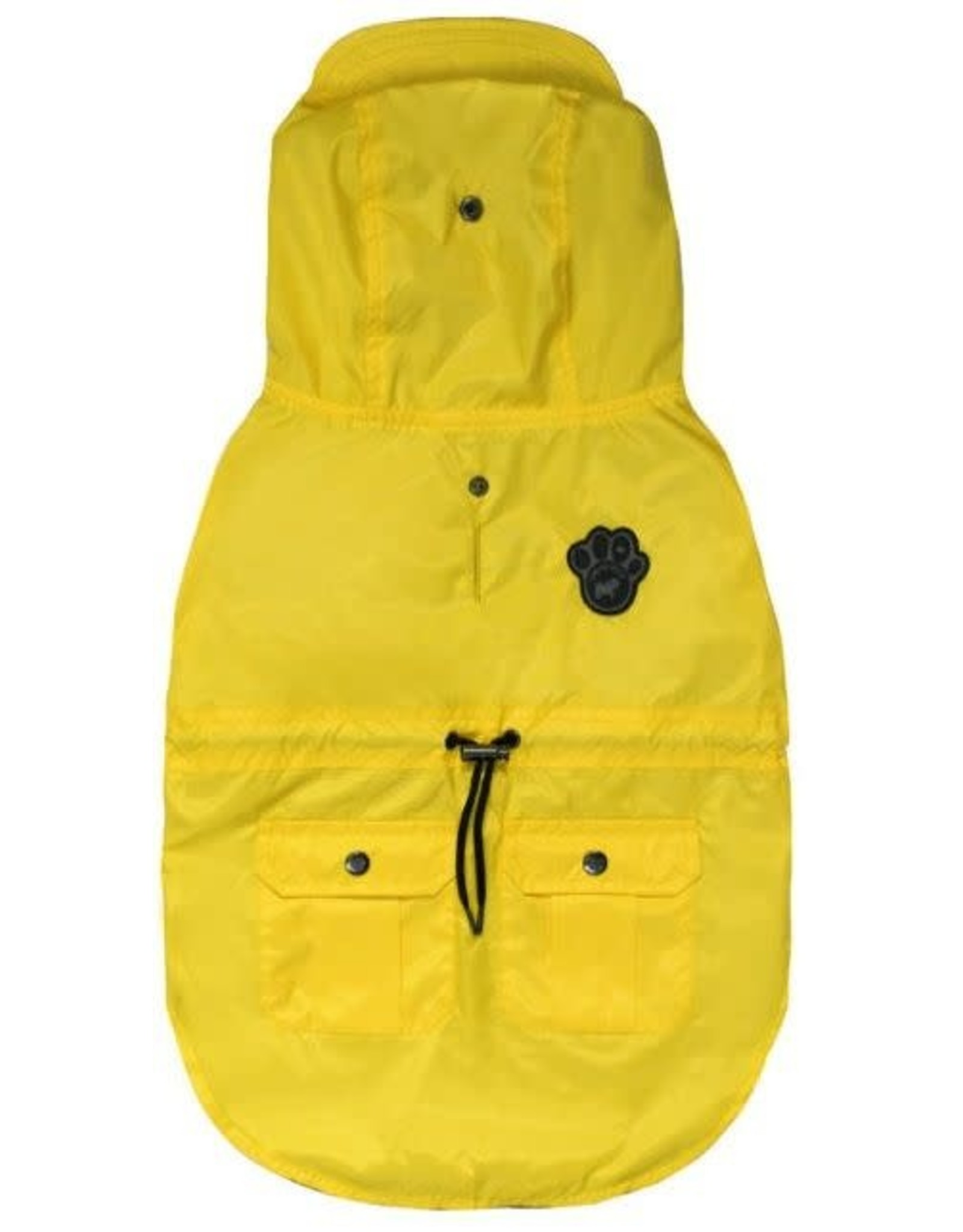 Canada Pooch Torrential Tracker Yellow 26