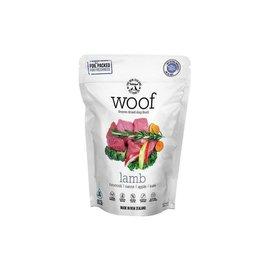 Woof Woof Freeze Dried Lamb 11oz