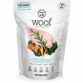 Woof Woof Freeze Dried Chicken Treats 1.76oz