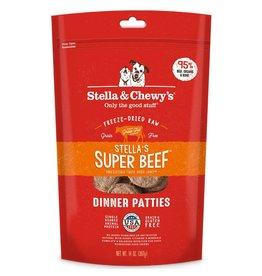 Stella & Chewy's Stella & Chewy's Dog - Super Beef 14oz