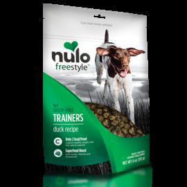 Nulo Nulo Dog - Duck Trainer Treats 4oz