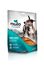 Nulo NULO Dog - Jerky Salmon Treats 5oz