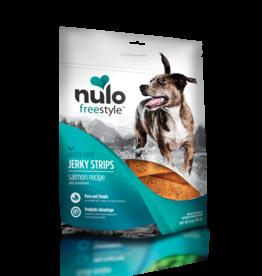 Nulo NULO Dog - Jerky Salmon Treats 5oz