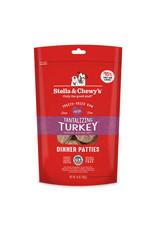 Stella & Chewy's Stella & Chewy's Dog - Turkey 14oz