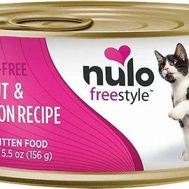 Nulo Nulo Cat Wet - Trout & Salmon 5.5oz