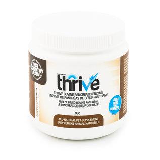 Thrive Thrive - Freeze Dried Bovine Pancreas 90g