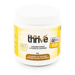 Thrive Thrive - Curcumin Powder 60g