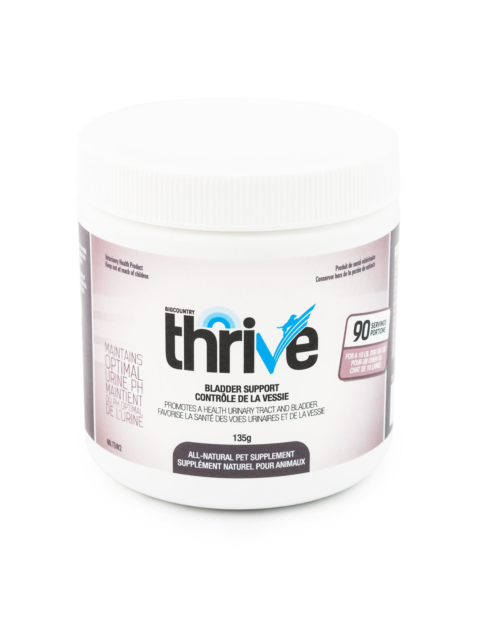 Thrive Thrive - Bladder Support 135g