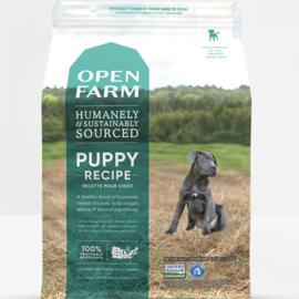 Open Farm Open Farm Dog - Puppy Turkey & Chicken 24lb