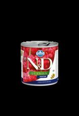 Farmina N&D Dog - Digestion Quinoa 10oz