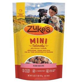 Zukes Zukes - Mini Naturals Pork 454g