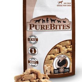 Pure Bites Purebites Turkey Dog Treats 70g