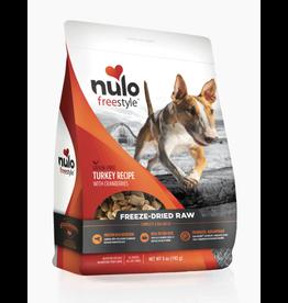 Nulo Nulo - Freeze Dried Turkey 5oz