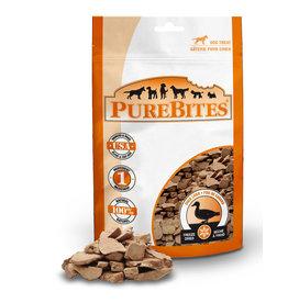Pure Bites PureBites - Duck Treat 74g