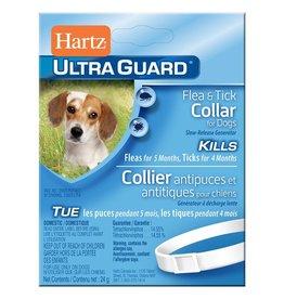 Ultra Guard Flea & Tick Collar Small