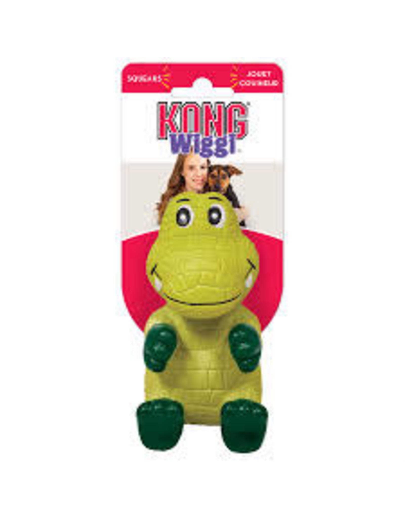 KONG \ Wiggi \ Alligator \ Large