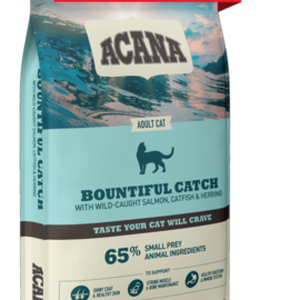 Acana Acana Adult Cat Bountiful Catch 4.5KG