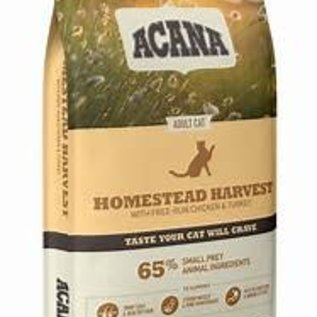 Acana Acana Cat Homestead Harvest 4.5KG