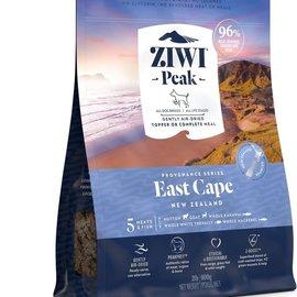 Ziwi Peak Ziwi Peak East Cape 5 Meats & Fish Air-Dried Dog Food 900g