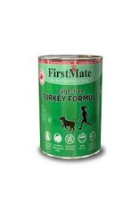 Firstmate Grain Free Turkey Dog Can